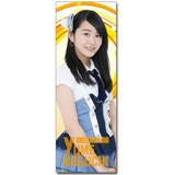 SKE48 2016年6月度個別グッズ「ロングクリアポスター」 野口由芽
