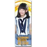 SKE48 2016年6月度個別グッズ「ロングクリアポスター」 野島樺乃