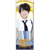 SKE48 2016年6月度個別グッズ「ロングクリアポスター」 矢方美紀