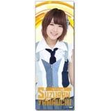SKE48 2016年6月度個別グッズ「ロングクリアポスター」 山内鈴蘭