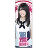 SKE48 2016年6月度個別グッズ「ロングクリアポスター」 小畑優奈