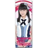 SKE48 2016年6月度個別グッズ「ロングクリアポスター」 竹内彩姫