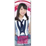 SKE48 2016年6月度個別グッズ「ロングクリアポスター」 日高優月