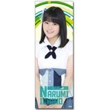 SKE48 2016年6月度個別グッズ「ロングクリアポスター」 市野成美