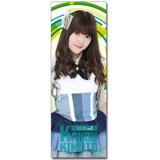 SKE48 2016年6月度個別グッズ「ロングクリアポスター」 木本花音
