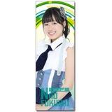 SKE48 2016年6月度個別グッズ「ロングクリアポスター」 福士奈央