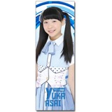 SKE48 2016年6月度個別グッズ「ロングクリアポスター」 浅井裕華