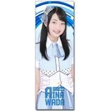 SKE48 2016年6月度個別グッズ「ロングクリアポスター」 和田愛菜