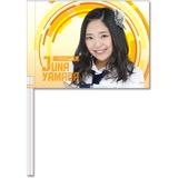 SKE48 2016年6月度個別グッズ「フラッグ」 山田樹奈