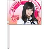 SKE48 2016年6月度個別グッズ「フラッグ」 江籠裕奈