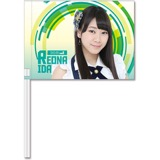 SKE48 2016年6月度個別グッズ「フラッグ」 井田玲音名