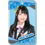 SKE48 2016年7月度個別グッズ「アクリルパスケース」 和田愛菜