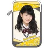 SKE48 2016年7月度個別グッズ「モバイルポーチ」 東李苑