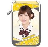 SKE48 2016年7月度個別グッズ「モバイルポーチ」 後藤理沙子