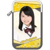 SKE48 2016年7月度個別グッズ「モバイルポーチ」 杉山愛佳