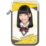 SKE48 2016年7月度個別グッズ「モバイルポーチ」 野島樺乃