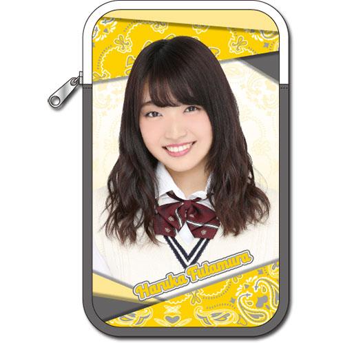 SKE48 2016年7月度個別グッズ「モバイルポーチ」 二村春香