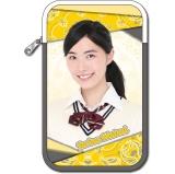 SKE48 2016年7月度個別グッズ「モバイルポーチ」 松井珠理奈