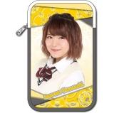 SKE48 2016年7月度個別グッズ「モバイルポーチ」 山内鈴蘭