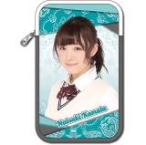 SKE48 2016年7月度個別グッズ「モバイルポーチ」 鎌田菜月
