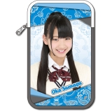 SKE48 2016年7月度個別グッズ「モバイルポーチ」 末永桜花