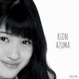 【11月上旬より順次配送】SKE48 個別アートキャンバス 東李苑