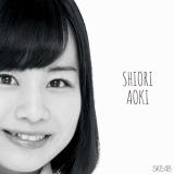 SKE48 個別アートキャンバス 青木詩織