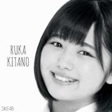 SKE48 個別アートキャンバス 北野瑠華