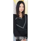 SKE48 2016年9月度選抜個別グッズ「メタリックロングポスター」 古畑奈和