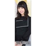 SKE48 2016年9月度選抜個別グッズ「メタリックロングポスター」 熊崎晴香