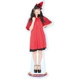 SKE48 2016年10月度個別グッズ「BIGアクリルプレート(ハロウィンVer.)」 北川綾巴