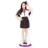 SKE48 2016年10月度個別グッズ「BIGアクリルプレート(ハロウィンVer.)」 石田安奈