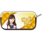 SKE48 2016年11月度個別グッズ「マルチケース」 後藤理沙子