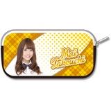 SKE48 2016年11月度個別グッズ「マルチケース」 竹内舞