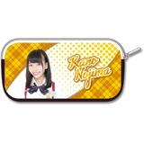 SKE48 2016年11月度個別グッズ「マルチケース」 野島樺乃
