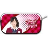 SKE48 2016年11月度個別グッズ「マルチケース」 青木詩織