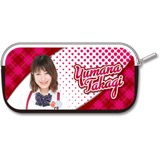 SKE48 2016年11月度個別グッズ「マルチケース」 高木由麻奈