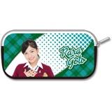 SKE48 2016年11月度個別グッズ「マルチケース」 後藤楽々