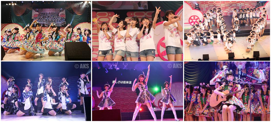 『TOYOTA presents AKB48チーム8 全国ツアー ~47の素敵な街へ~』DVD&Blu-ray SPBOX、『AKB48チーム8 in グアム』DVD&Blu-ray  | AKB48グループショップ - AKB48グループ グッズ通販サイト -