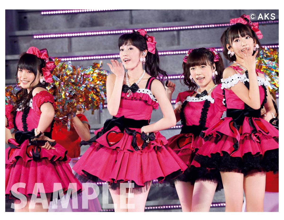 AKB48夏祭りコンサート:東京ドームのセットリス …