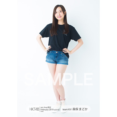 【HKT48】森保まどか☆応援スレ133.1【もりぽ】 YouTube動画>22本 ->画像>471枚